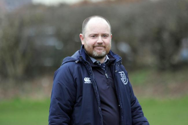 Mark Steadman is leaving Musselburgh and will re-join Preston Lodge next season