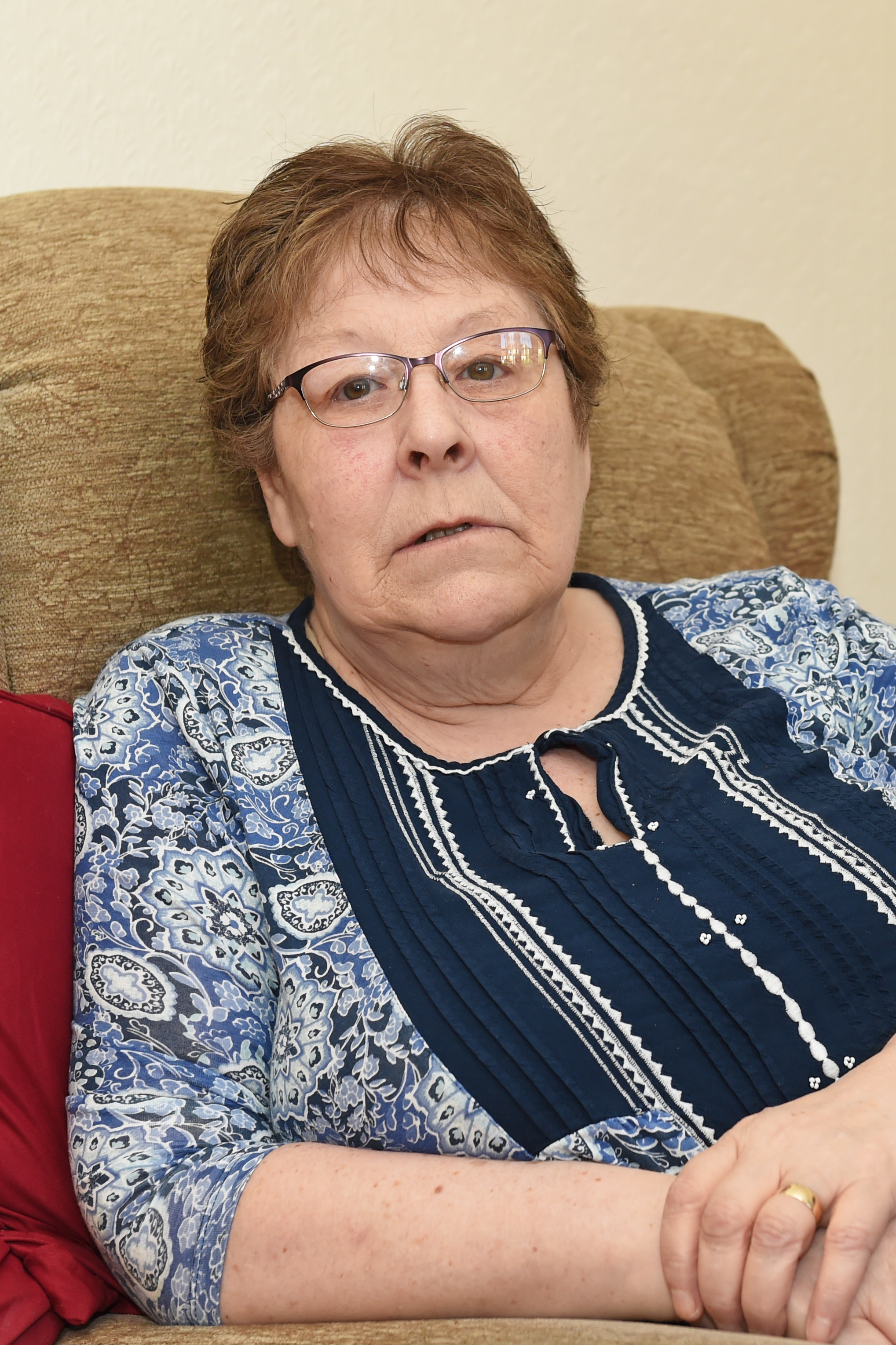 'I was left vulnerable because I couldn't pay' - new community alarm fee concern