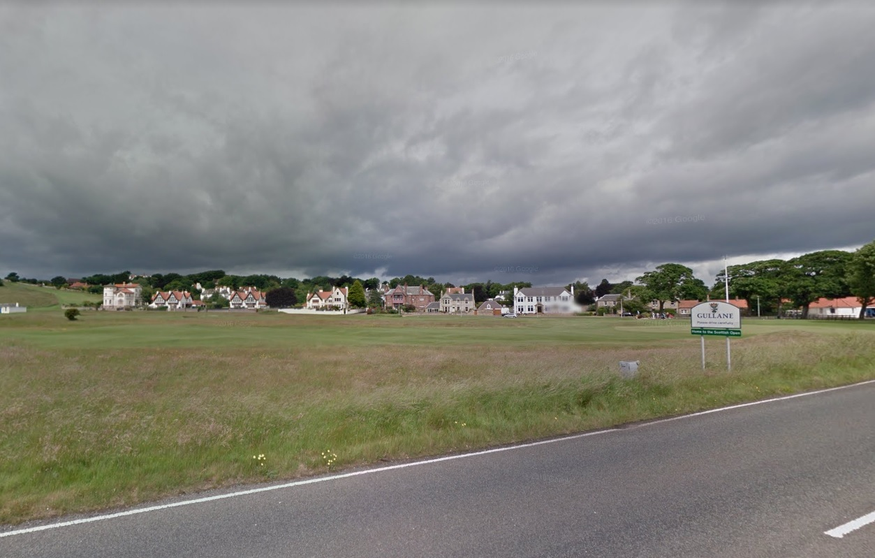 Rogue trader incidents were reported in Gullane