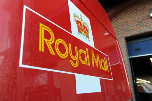 East Lothian Courier: Royal Mail had claimed an access road to the properties was not safe.