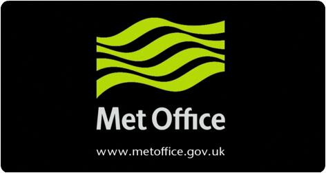 The Met Office has issued a weather warning of strong winds for East Lothian