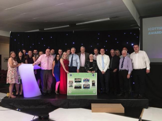 SIBA Awards Club of the Year