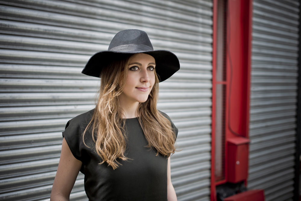Siobhan Miller will perform at St Mary's Parish Church at the beginning of December