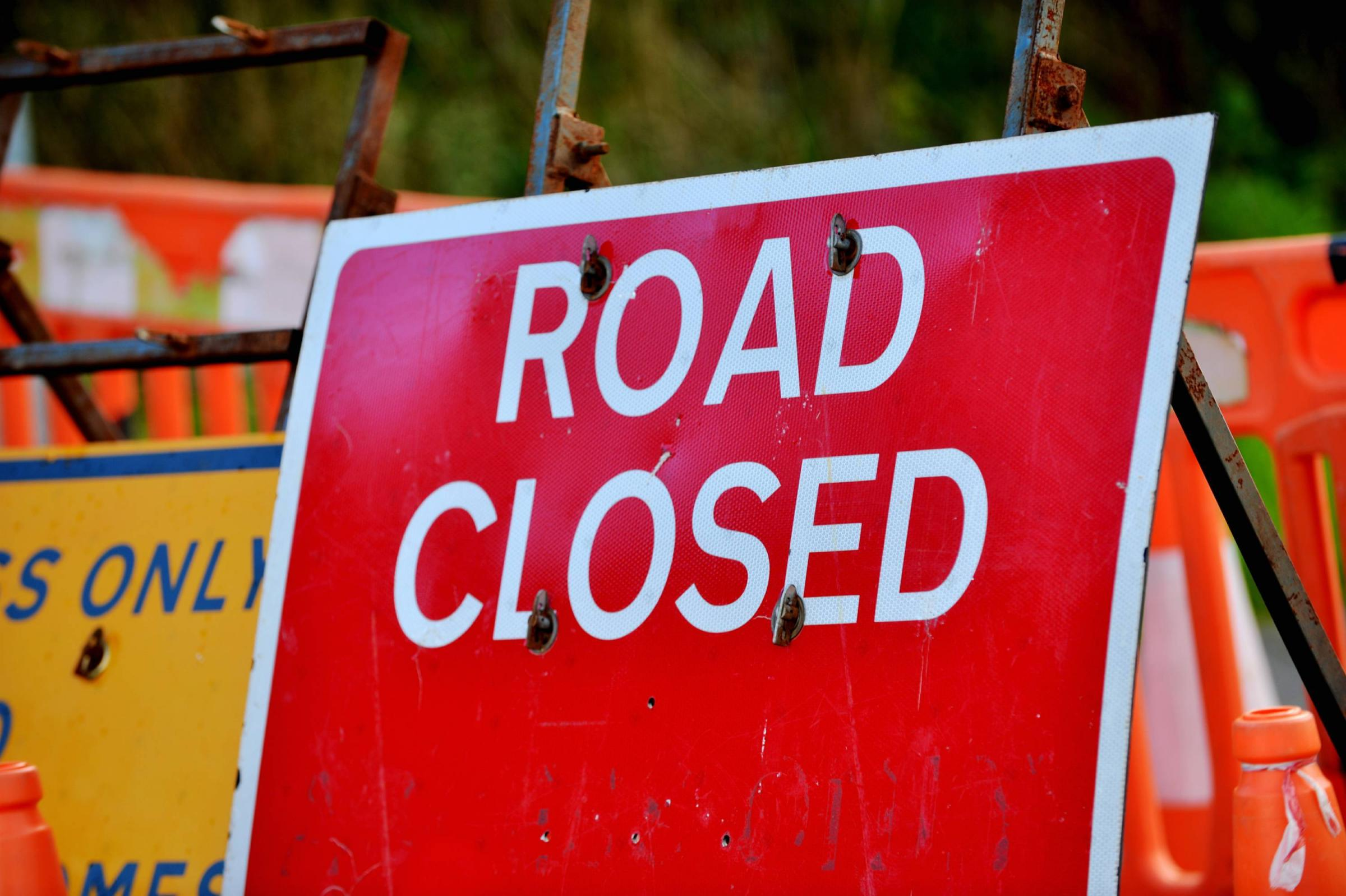 Busy stretch of Tranent road to be shut for gas works