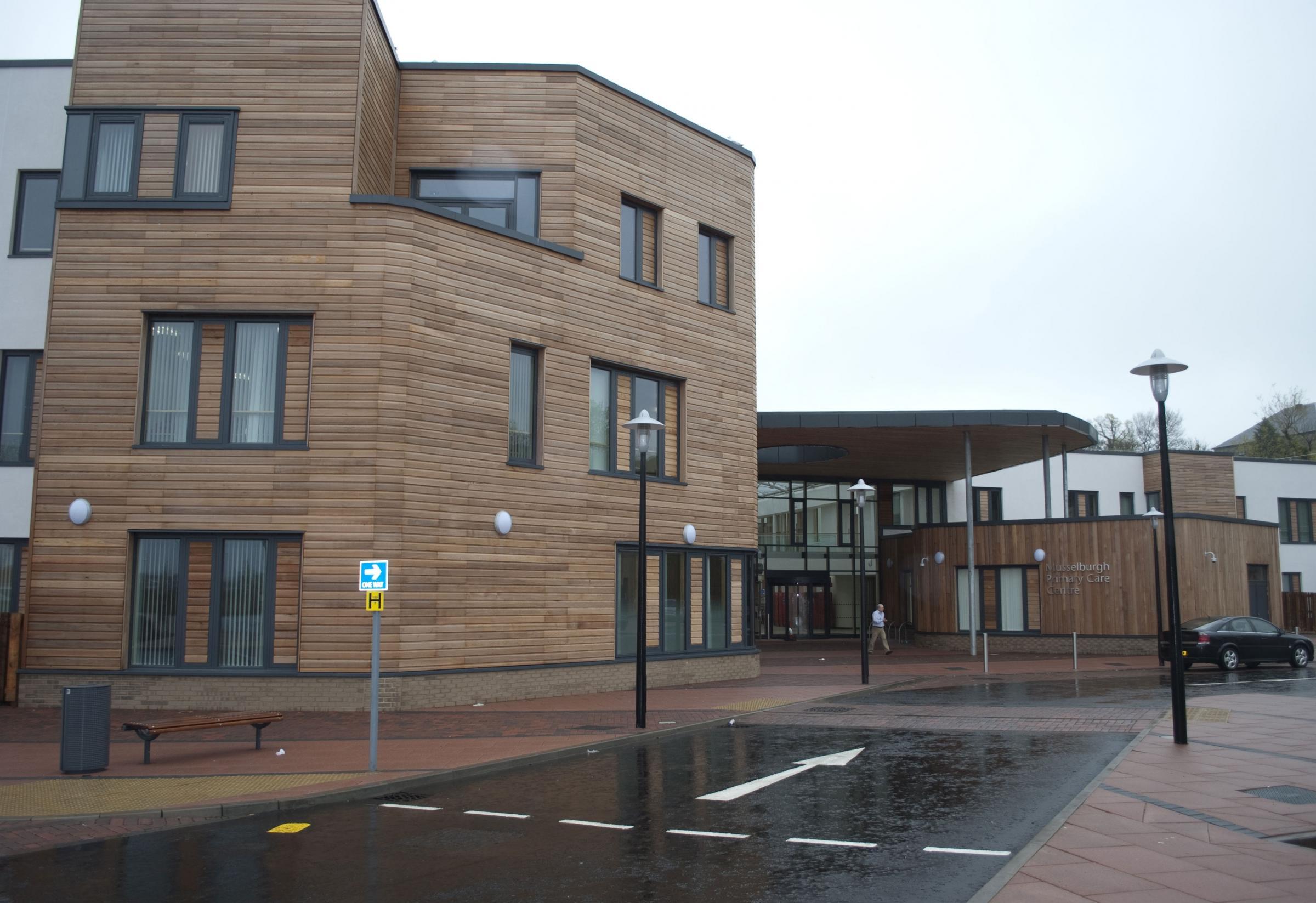 Urgent Dental Care Centre established in Musselburgh