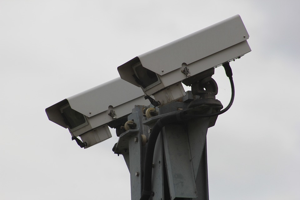 Call for more CCTV coverage in Tranent after loss of two cameras