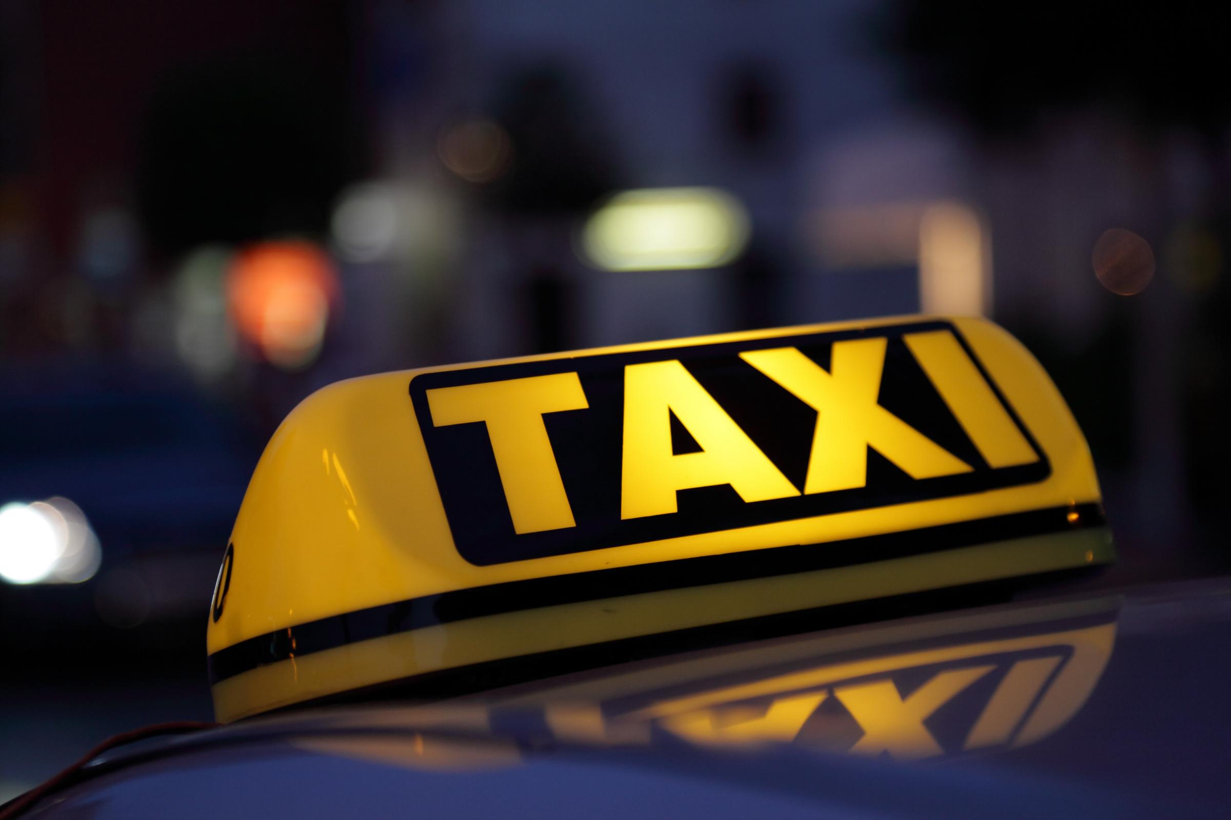 Taxi fares will rise in June