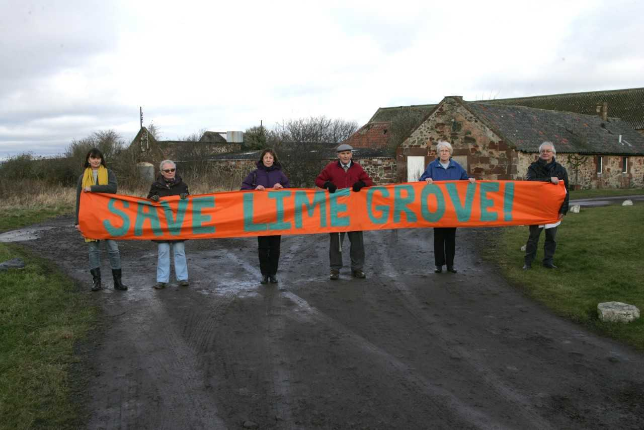 Bid for community hub in North Berwick to be appealed to Holyrood