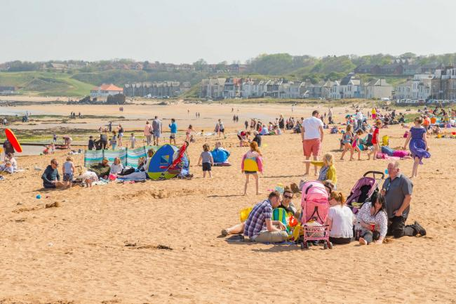 North Berwick named in top 10 places to live in Scotland | East ...